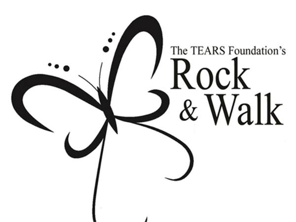 White background with black outline of a butterfly, with event name in black