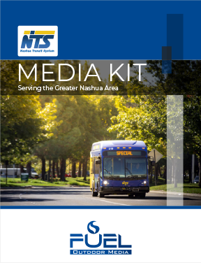 Nashua Media Kit Cover