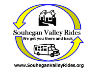 Souhegan Valley Transportation Collaborative Logo