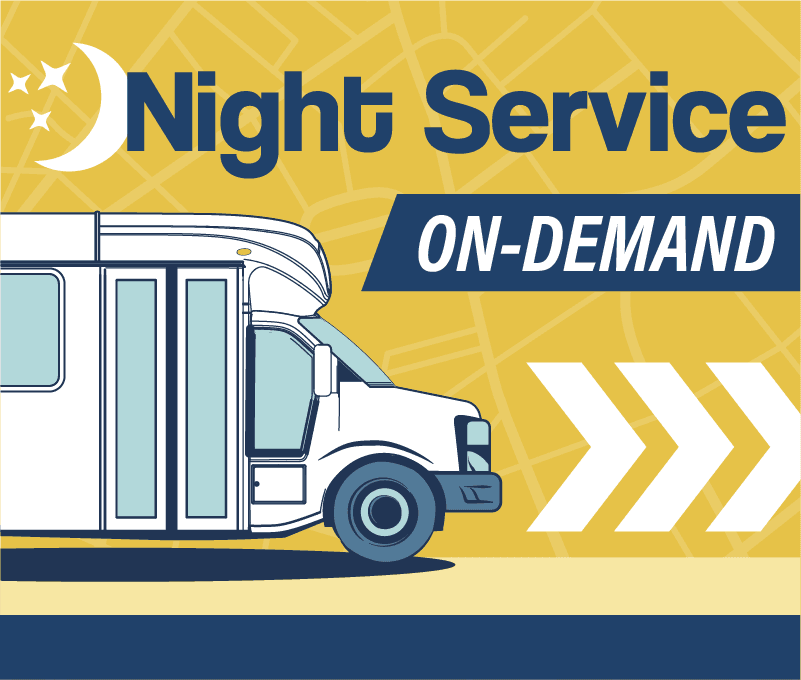 On-Demand Night Service