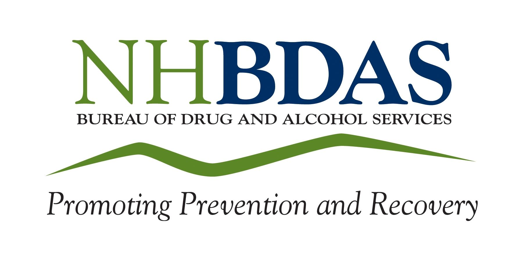 Bureau of Drug and Alcohol Services Banner