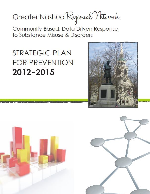 Strategic Plan for Prevention