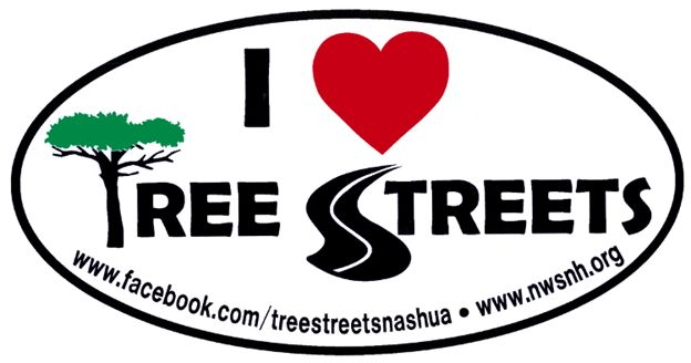 I Love the Tree Streets