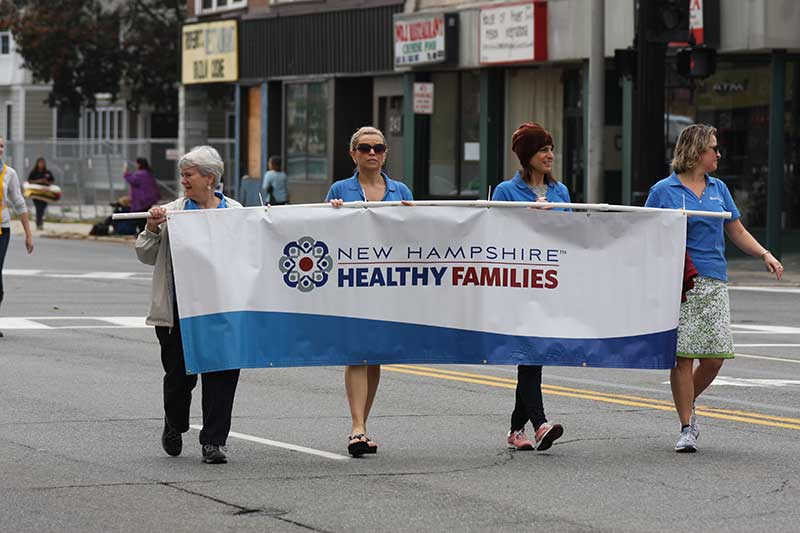 New Hampshire Healthy Families